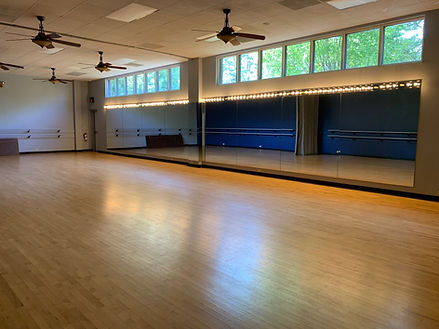 Studio in Raleigh for rent