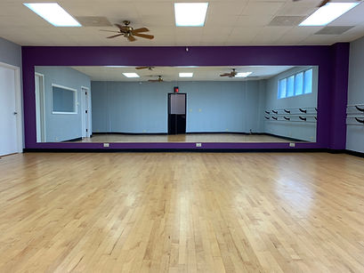 Large studio for rent in raleigh