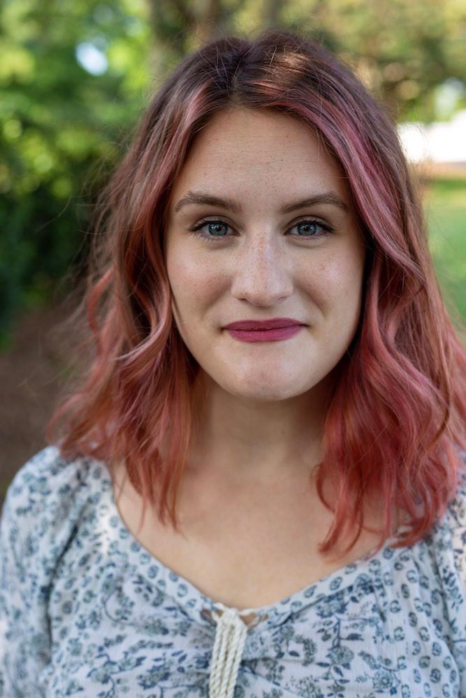 Maggie Hatfield
