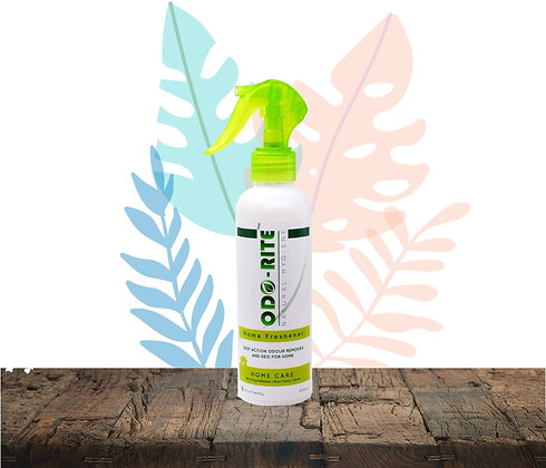 Natural odour remover for Home, Car, Kitchen  (200 ml)