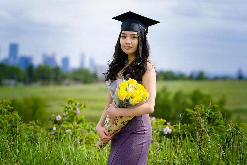 Calgary Graduation Grad 2020