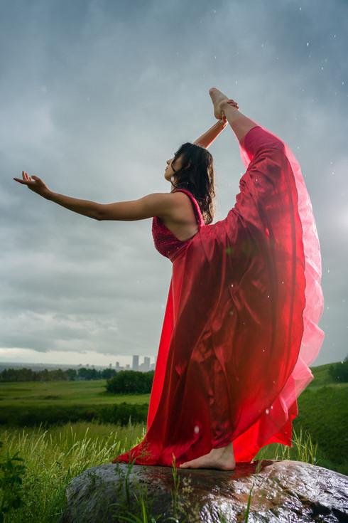 New Grad and International Dancer Gretta