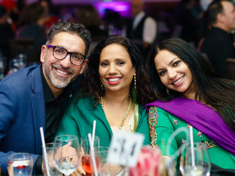 2018 DIL Gala - Charity Event