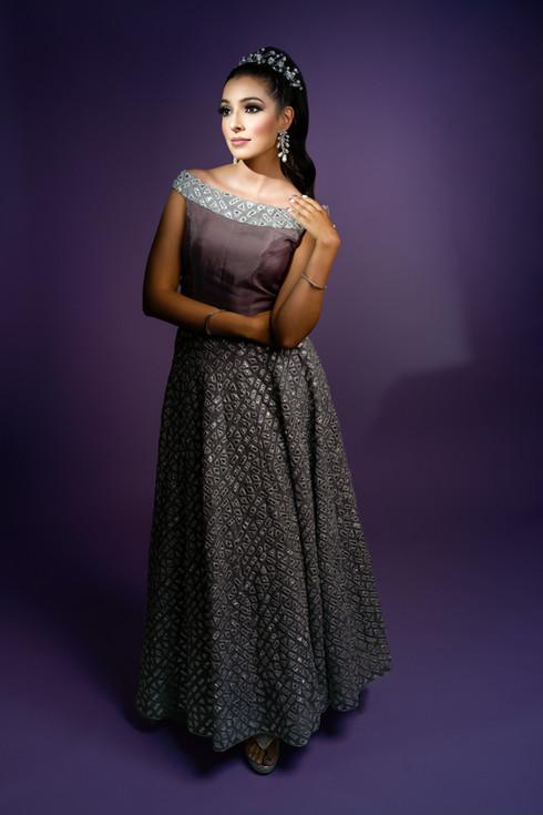 Anjalli Bridal - Hair and Makeup Royal Glam