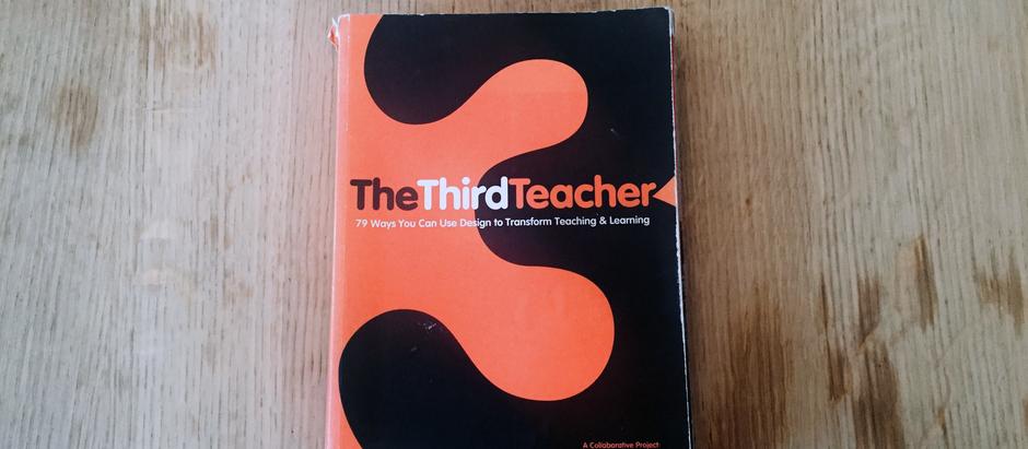 Design - The Third Teacher