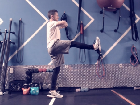 9 Easy Split Squat & Lunge Modifications
