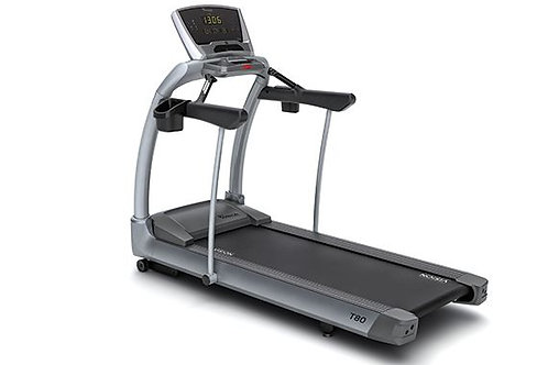 Vision T80 Treadmill - Commercial Grade (w/ NEW PARTS & TUNE-UP)