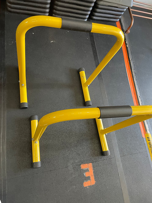 Dip / Pull Up / Parallette Bar (1x)