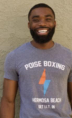 Poise Fitness - Gym Hermosa Beach 90254 Redondo Beach 90278 90277 Manhattan Beach 90266