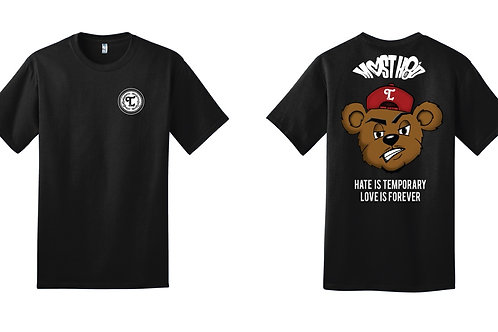 "TL ""MostH8D"" Bear Shirt 2021"