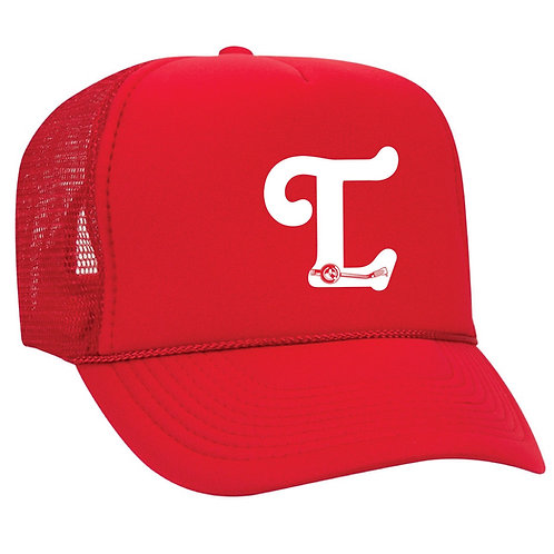 TL Special Edition Foam Trucker