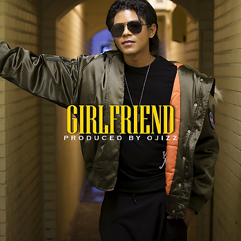 Girlfriend | Prod.By.Ojizz | 100 Bpm