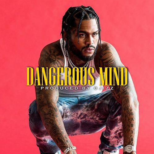 Dangerous Mind   Prod.By.Ojizz   168 Bpm