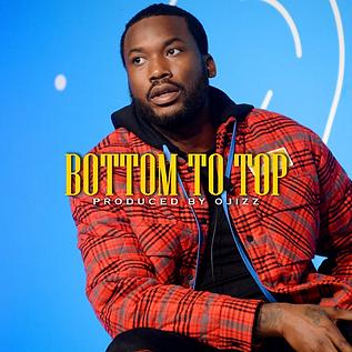 Bottom To Top | Prod.By.Ojizz | 174 Bpm