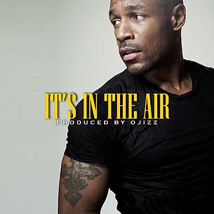 It's In The Air | Prod.By.Ojizz | 125 Bpm