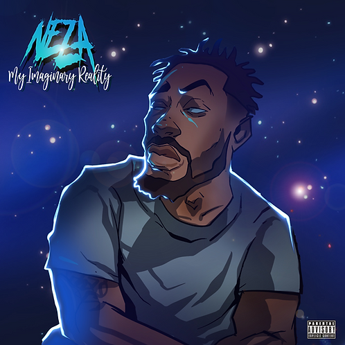 Neza - My Imaginary Reality