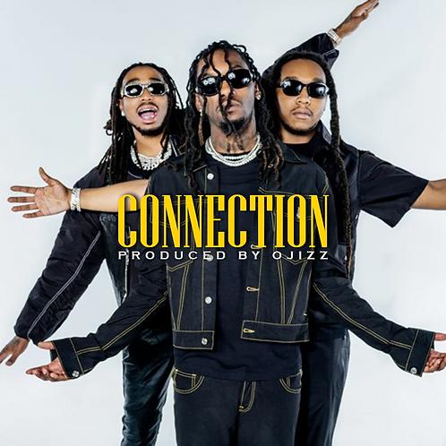 Connection   Prod.By.Ojizz   138 Bpm