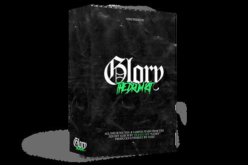 """Ojizz - Glory """"The Drum Kit"""""""