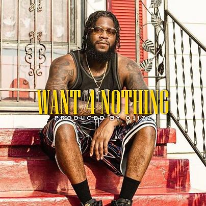 Want 4 Nothing | Prod.By.Ojizz | 168 Bpm