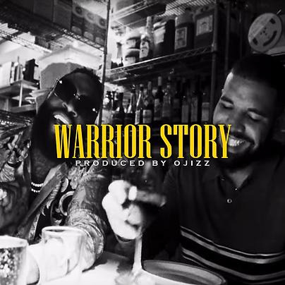 Warrior Story | Prod.By.Ojizz | 162 Bpm