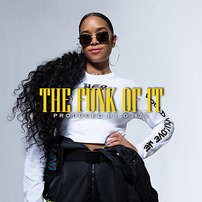 The Funk Of It | Prod.By.Ojizz | 118 Bpm
