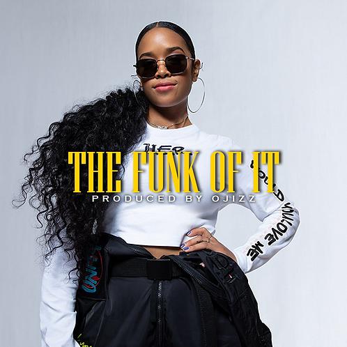 The Funk Of It   Prod.By.Ojizz   118 Bpm