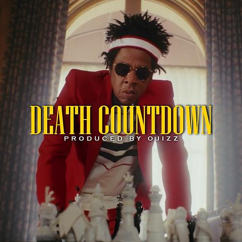 Death Countdown   Prod.By.Ojizz   170 Bpm
