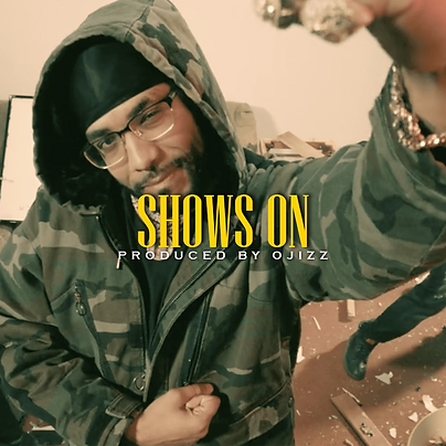 Shows On | Prod.By.Ojizz | 173 Bpm