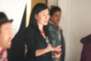video production, sharon kon, film production, storytelling