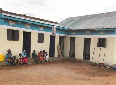 Introducing the Mpunde Health Center