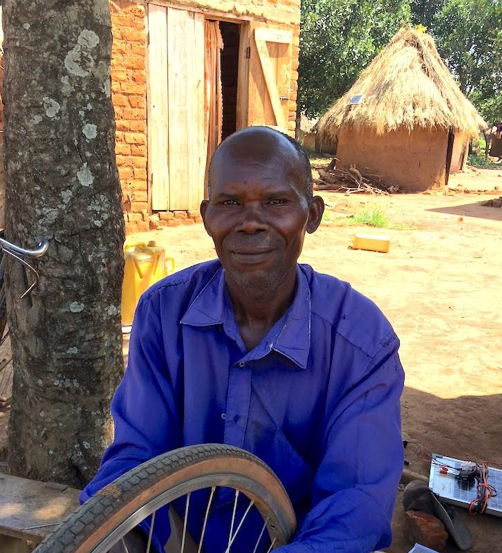 dauda-mpunde-health-center