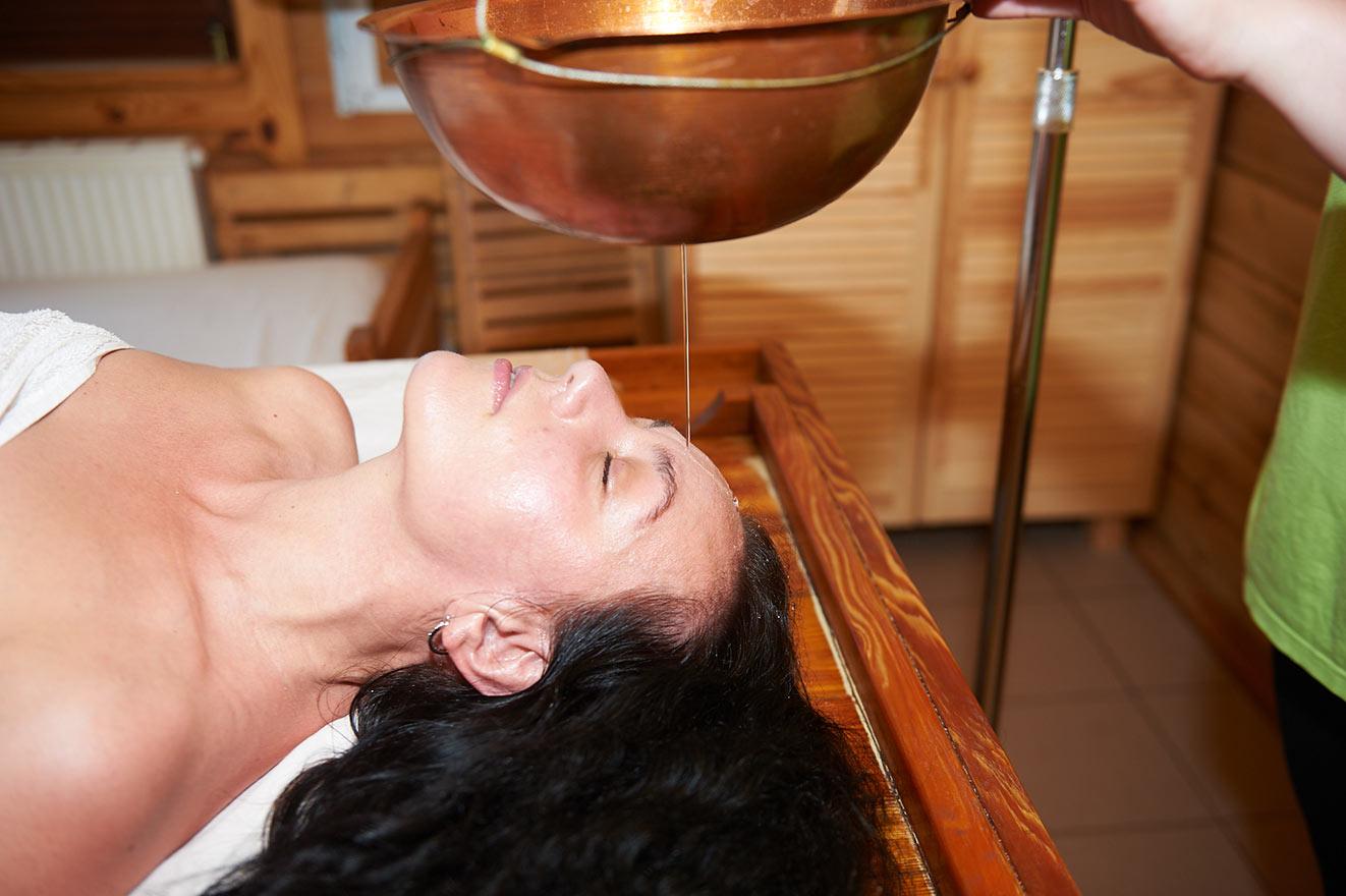 широдхара процедура центр панчакарми