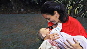When breastfeeding doesn't come naturally