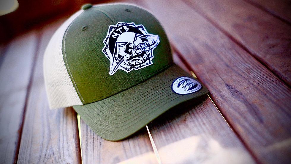 Unisex Trucker's Hat
