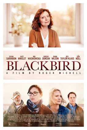 Blackbird Movie Review-Now Available On VOD(Route 504 PR)