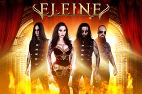 ELEINE Release The New Single 'Ava of Death' Album Drops November 27, 2020, On Black Lodge Records