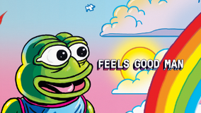"""Win An Apple iTunes Code For """"Feels Good Man"""" On VOD Now"""
