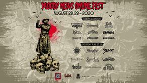 Bloody News Online Fest 2020