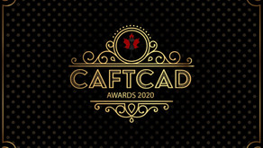 The Full List of Winners for the 2020 CAFTCAD Awards held on Sunday, March 1, 2020 Aga Khan Museum
