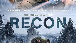 Recon Movie Review-- A True Story of Hope & Courage In A Time Of War