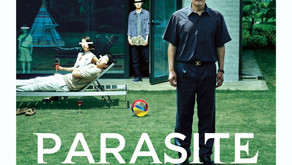 """""""Parasite"""" Champions All The Competition (Movie Review For Taro PR)"""