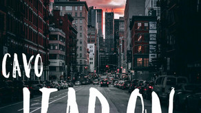 "Press Release--Cavo Release New Single/Video: ""Lead On"""
