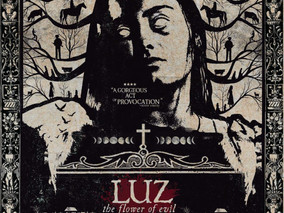 LUZ: The Flower of Evil Movie Review- Now Available (Dark Sky Films)