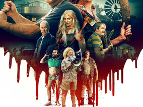 """Two Heads Creek Movie Review-""""Nothing Worse Than Extended Family""""--(The Horror Collective)"""