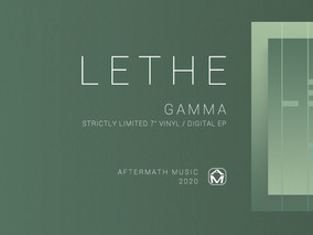 "Lethe (Anna Murphy & Tor-Helge Skei) release new video for ""Delta"" From Gamma"