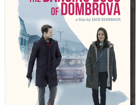 The Dancing Dogs Of Dombrova Movie Review (Film Movement)