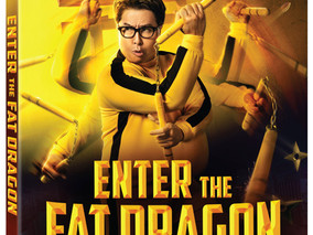 Enter The Fat Dragon Movie Review--Fun, Fights & The Yakuza Add To Excitement