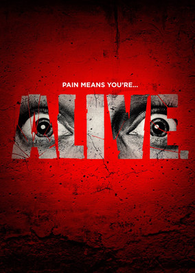 """Win An Apple iTunes Code For """"Alive"""" On VOD Now"""