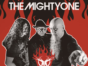 """The Mighty One release a new video for """"Burden"""""""