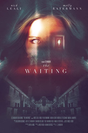 """The Waiting""- Film Review: A Ghost Love Story--Directed By Fred Rabbath"